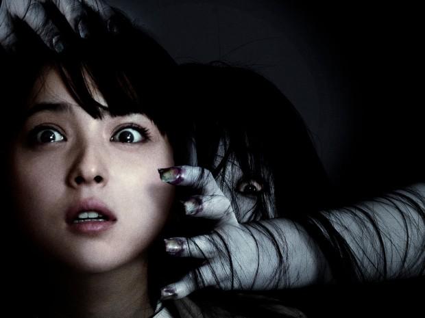『呪怨』が日本国民が選ぶ「最も怖い映画シリーズ」堂々第1位!