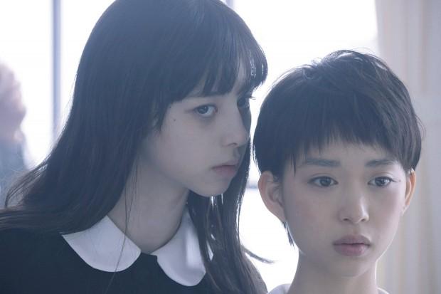 『劇場版 零~ゼロ~』美と恐怖の特報&ビジュアル解禁!