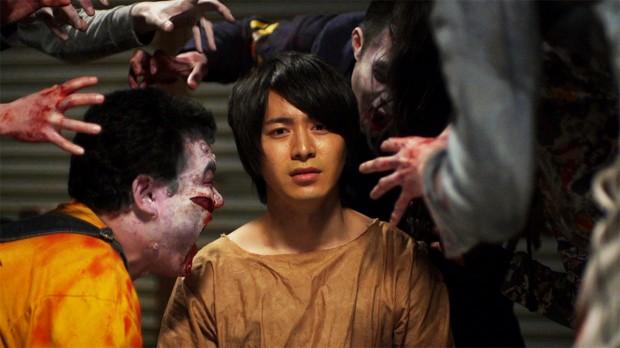 ゾンビの人類家畜化計画!?異色のゾンビ映画、9月末1週間限定公開決定!
