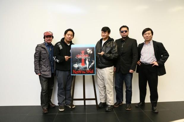 「久々に大物のホラー映画を観た」鶴田法男氏ら豪華ゲストが語る!