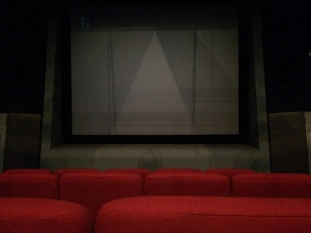 ホラー映画館