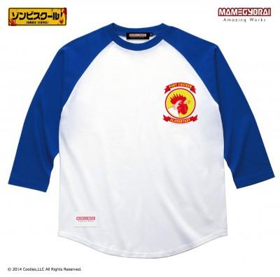ゾンビスクール! Tシャツ