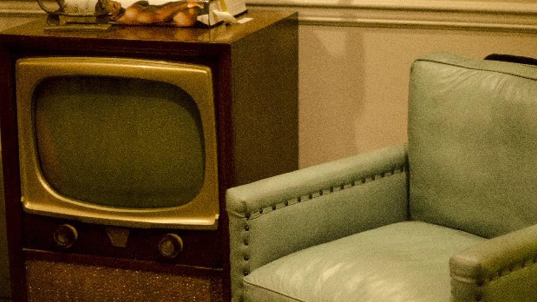 ホラー映画、テレビ